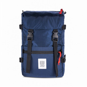 Topo Designs Rover Pack, navy/navy